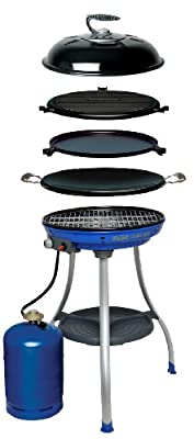CADAC Carri Chef Deluxe tragbar BBQ von CADAC America auf Outdoor Shop