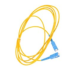 Segolike Fiber Optical Patch Cord Cables SC to SC Singlemode Simplex
