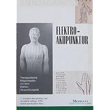Acupuncture Health & Beauty Adroit Medisana Elektroakupunktur Plus