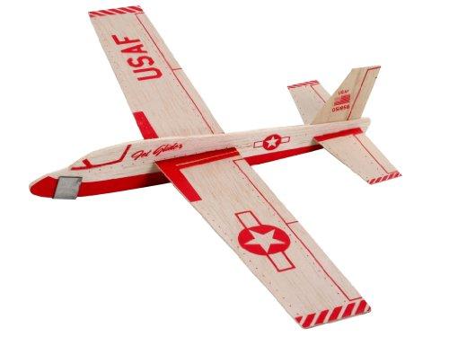 Revell - 24307 - Maquette - Aviation - Planeur Balsa Jet