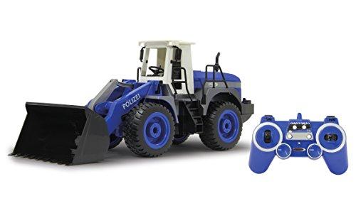 RC Auto kaufen Baufahrzeug Bild 3: Jamara 410018 Fahrzeug Spielwaren*