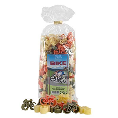 """Fahrrad-Nudeln \""""Pasta Bike\"""""""