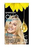 Garnier Olia Permanent Hair Dye, 112 Super Light Beige Blonde