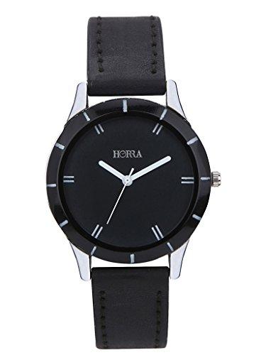 Horra HR816FLBK016  Analog Watch For Unisex