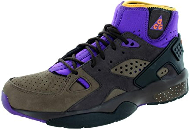 Nike Mowabb OG Schuhe Herren Sneaker Turnschuhe Braun 749492 282