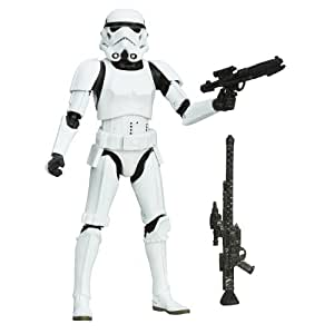 Stormtrooper No. 09 Star Wars Black Series 6 Inch Action Figure