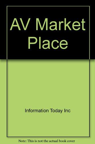 Av Marketplace 2005 (Audio Video Market Place)