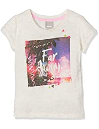 Bench Graphic Tee, T-Shirt Fille