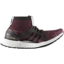 adidas Ultraboost X All Terrain, Zapatillas de Deporte para Mujer, (Rubmis/Negbas / Rostra), 38 EU