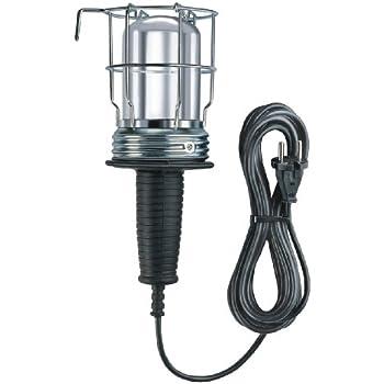 5 m de c/âble avec fiche 5 W Lampe dinspection Smartwares FCL-76002 Caoutchouc