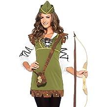 Suchergebnis Auf Amazon De Fur Karnevalskostume Damen