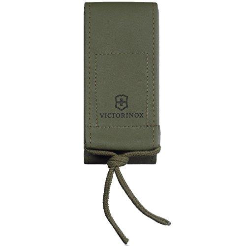 Victorinox Zubehör Gürteltasche Nylon oliv Swiss Tool Spirit mit Logo, 4.0822.4