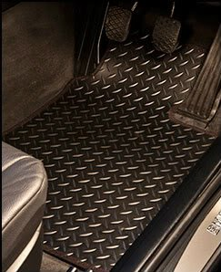 BMW E92 (3 SERIES) COUPE (2006 ON) RUBBER CUSTOM MADE FITTED CAR FLOOR MATS SET