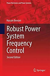 Robust Power System Frequency Control