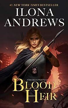 Blood Heir (Kate Daniels World Book 1) (English Edition)
