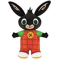 Mattel DVP93 - Bing Sprechender Aktionsspielzeug, mehrfarbig