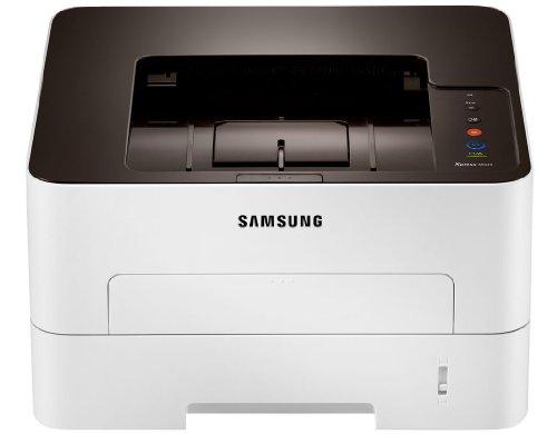 600 Dpi Laser-drucker (Samsung SL-M2625/SEE Laser-Drucker monochrom, 26ppm, A4, 4800x600 DPI)