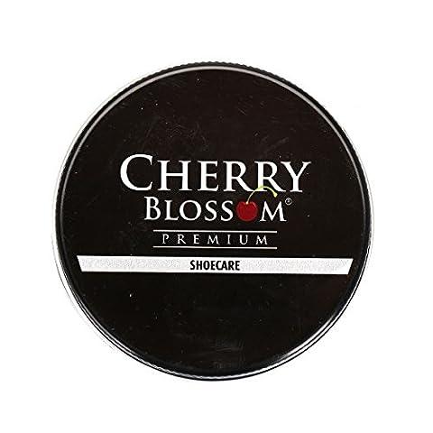 Cherry Blossom Premium Renovating Cirage - Dark Marron