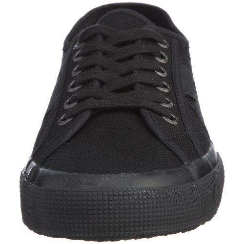 Superga Cotu Classics, Baskets Basses Mixte Adulte Noir (997)