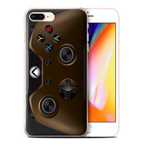 Coque de Stuff4 / Coque pour Apple iPhone 5C / Bleu Design / Jeu Vidéo/Xbox One Collection Cuivre
