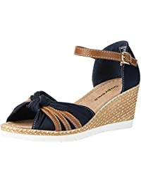 Supremo 2720704, Sandales  Bout ouvert femme