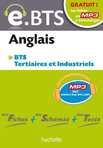 e.BTS - Anglais BTS Tertiaires et Industriels