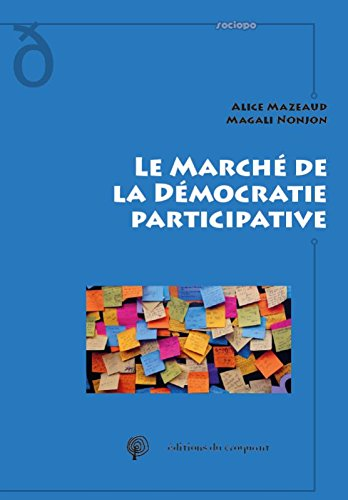 Vignette du document Le  marche de la démocratie participative