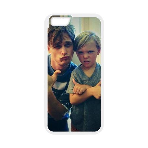Criminal Minds coque iPhone 6 4.7 Inch Housse Blanc téléphone portable couverture de cas coque EBDXJKNBO16533