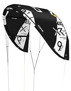 Core XR5 Kite tech Black 10, 5.0