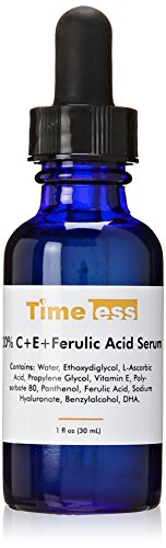 Timeless Skin Care 20% Vitamin C+E Ferulic Acid Serum - 30ml