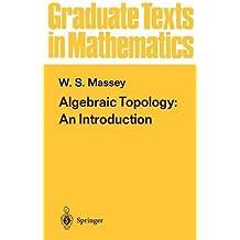 Algebric Topology : an Introduction