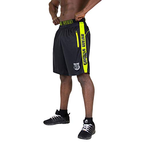 Zoom IMG-1 gorilla wear shelby shorts fitnesshose