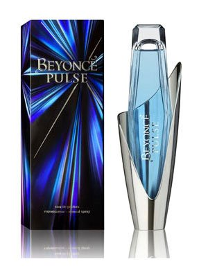 Pulse FOR WOMEN by Beyonce – 50 ml Eau de Parfum Spray
