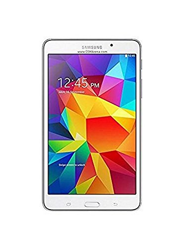 Samsung Galaxy Tab 4 T231 Tablet (7-inch, 8GB, WiFi, 3G, Voice Calling), White