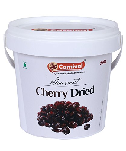 Carnival Dried Cherry 250g
