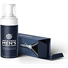 Skin Elements Men's Intimate Wash, 120 ml