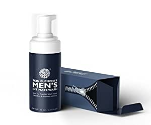 Skin Elements Intimate Wash For Men with Tea Tree Oil - 120 Ml