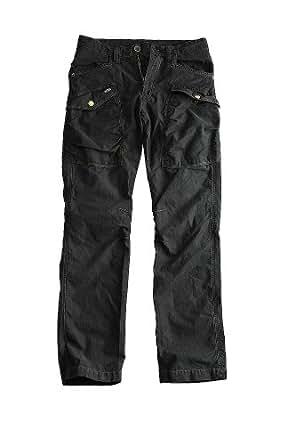 Alpha industries stream sF pantalon cargo 113207 (34 (noir)
