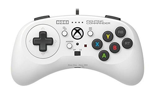 Hori - Fighting Commander (Xbox One, Xbox 360, PC)