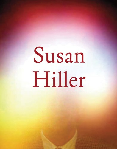 Susan Hiller par Ann Gallagher (editor)