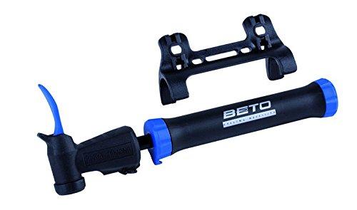 Mini-Pumpe Double Shot von BETO AV / DV / FV + Balladapter