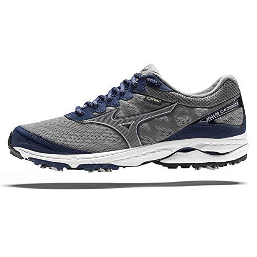 Mizuno , Chaussures de Golf pour Homme - Bleu - Bleu Marine foncé, 42 EU