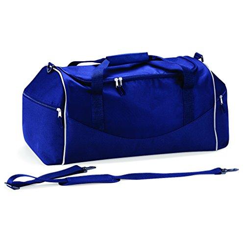 Reisetasche 'Teamwear Holdall' Mehrfarbig