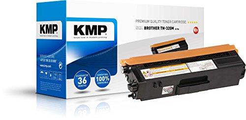 Preisvergleich Produktbild KMP Toner für Brother HL-4140 / 4150,  B-T84,  magenta