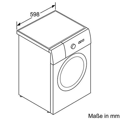 Bosch WAT28320 Serie 6 - 6