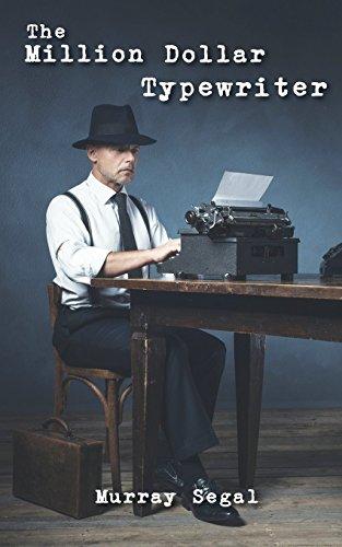 the-million-dollar-typewriter-english-edition