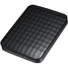 "Samsung M3 1TB USB 3.0 - Disco duro externo (HDD, USB 3.0, 8 MB cache, 2,5"", RTL externo)"