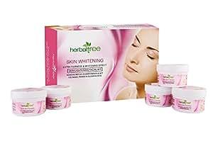 Herbal Tree Skin Whitening Facial Kit 420gms