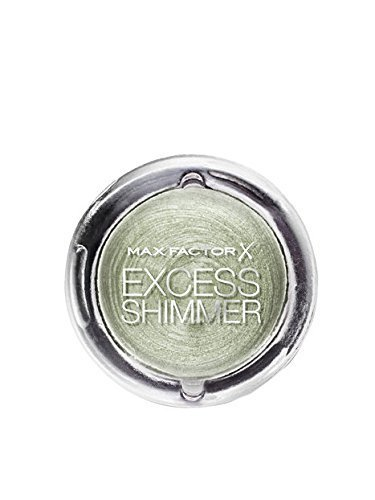 Max Factor Excess Shimmer Eyeshadow in Pearl by Max Factor