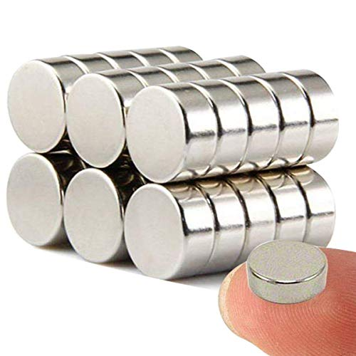 Wukong Multi-Use Kühlschrankmagnete Starke Trockene Löschen Board Magnete Büro Magnete Durable Magneten für Kühlschrank / Tür / Whiteboard / Karte / Bildschirm (30 stücke) - Magnet Trockenen Löschen-board